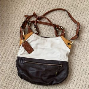 ORYANY leather bag